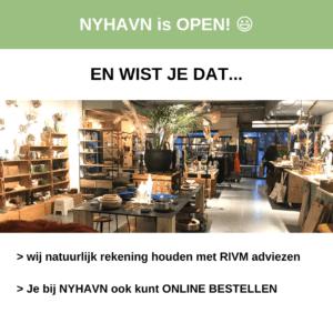 NYHAVN Open